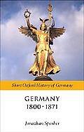 Germany 1800-1870