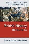 British History 1815-1914