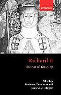 Richard II The Art of Kingship