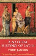 Natural History of Latin