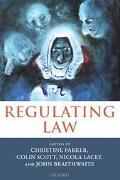 Regulating Law