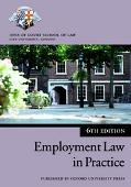 Employment Law in Practice (Blackstone Bar Manual)