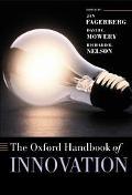 Oxford Handbook Of Innovation