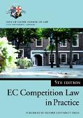 EC Competition Law in Practice