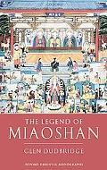 Legend of Miaoshan
