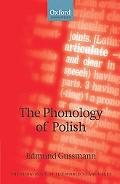 The Phonology of Polish