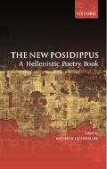 New Posidippus A Hellenistic Poetry Book