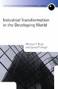 Industrial Transformation in the Developing World