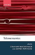 Teleosemantics New Philosophical Essays