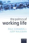 Politics of Working Life