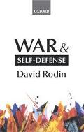 War And Self-defense