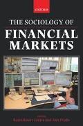 Sociology Of Financial Markets