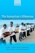 Samaritan's Dilemma The Political Economy of Development Aid
