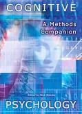 Cognitive Psychology A Methods Companion