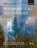 Mathematical Techniques: An Introduction for the Engineering, Physical, and Mathematical Sci...