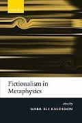 Fictionalism in Metaphysics