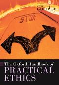 Oxford Handbook of Practical Ethics