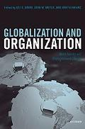 Globalization And Organization World Society And Organizational Change