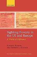 Fighting Poverty in the U.S. And Europe A World of Difference