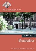 Remedies 2006-2007