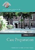 Case Preparation 2006/2007