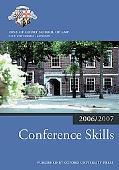 Conference Skills 2006-2007