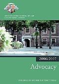 Advocacy 2006-2007