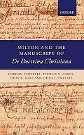 Milton and the Manuscript of de Doctrina Christiana