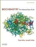 BIOCHEMISTRY The Molecular Basis of Life with Student Study Guide/Solutions Manual