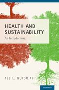 Health and Sustainability : An Introduction