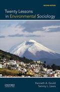 Twenty Lessons in Environmental Sociology
