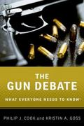 Guns in America : What Everyone Needs to Know