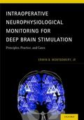 Intraoperative Neurophysiological Monitoring for Deep Brain Stimulation : Principles, Practi...