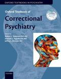 Oxford Textbook of Correctional Psychiatry