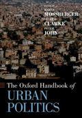 Oxford Handbook of Urban Politics