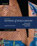 Sources in Patterns of World History