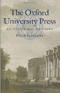 Oxford University Press An Informal History