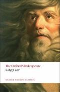 History of King Lear