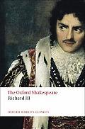 Tragedy of King Richard III