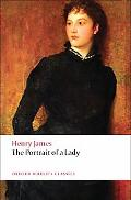 The Portrait of a Lady, New ed.