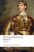 Henry IV, Part 2 (Oxford World's Classics)