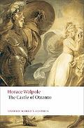 The Castle of Otranto: A Gothic Story (Oxford World's Classics)