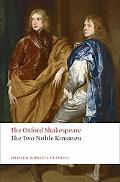 The Two Noble Kinsmen (Oxford World's Classics)
