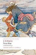 Peter Pan & Other Plays