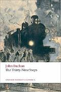The Thirty-Nine Steps (Oxford World's Classics)