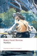 Walden (Oxford World's Classics)