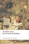 The Heart of Midlothian (Oxford World's Classics)