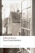 News From Nowhere (Oxford World's Classics)