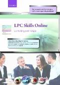 LPC Skills Online