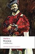 Don Juan: And Other Plays